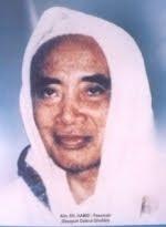 KH. Abdul Hamid