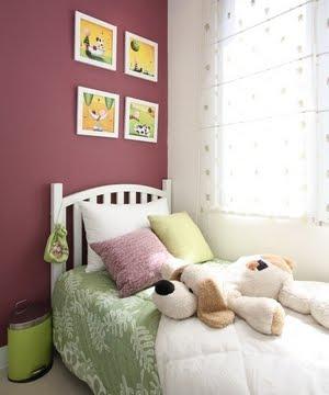 gambar cat rumah on Multi Informasi: Informasi pemilihan warna cat pada bangunan