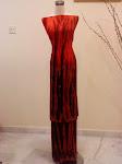 Galeri Batik Print Celoreng