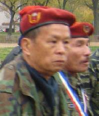 Tr/Úy Nguyễn Ngọc Thơ và Nguyễn Na CĐ1