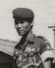 Trung Sĩ Hồ Văn Bảy