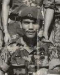 Trung Sĩ Thái Phi Hùng