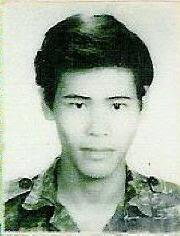 Trung Sĩ  Nhất Nguyễn Văn Bảy