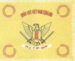 Quân Kỳ Quân Lực Việt Nam