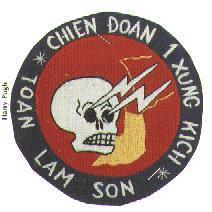 Toan Lam Son