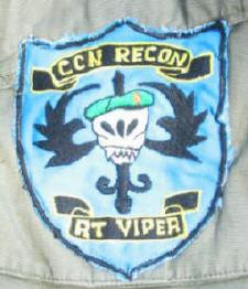 CCN RECON VIPER