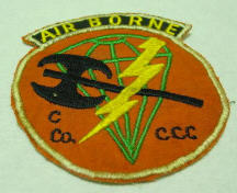 CCC C Company