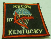 KENTUCKY RECON