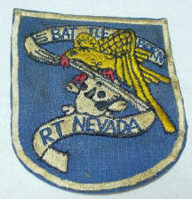 RT Nevada Size 3