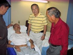 Anh Chieu, Anh Trieu, Anh San
