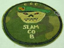 CCC SLAM COMPANY B