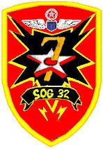 MACV-SOG 32 / AIR OPS / SỞ KHÔNG YỂM / NHA KỸ THUẬT