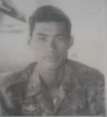 Đại Úy Nguyễn Hùng Trâm