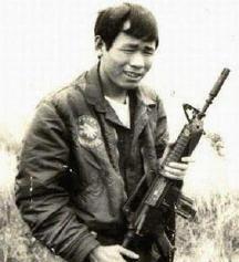 Phạm Minh Mẫn CAR15