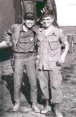 219 Chung Tử Bữu và Ernest Đức Lập 1970
