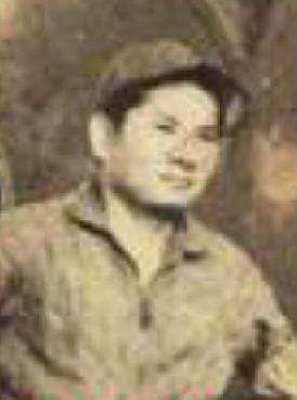 219 Bùi Văn Lành Mất Tích 18.10.1965
