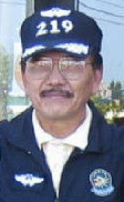 219 Thiếu Tá Phan Văn Thanh