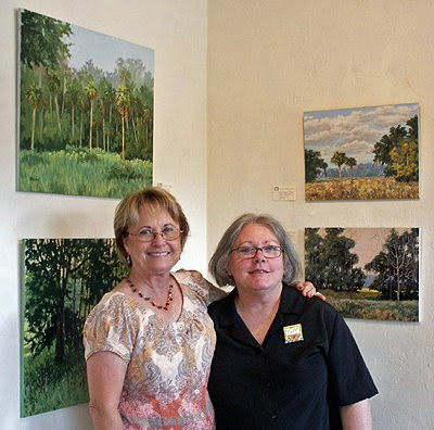 jackie schindehette and linda blondheim