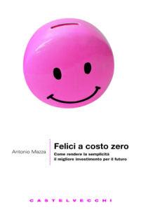 copertina felici a costo zero