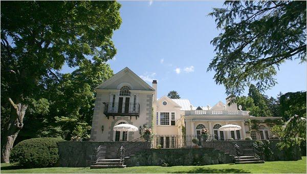 Oprah may buy former frick estate in alpine new jersey for Alpine nj celebrity homes