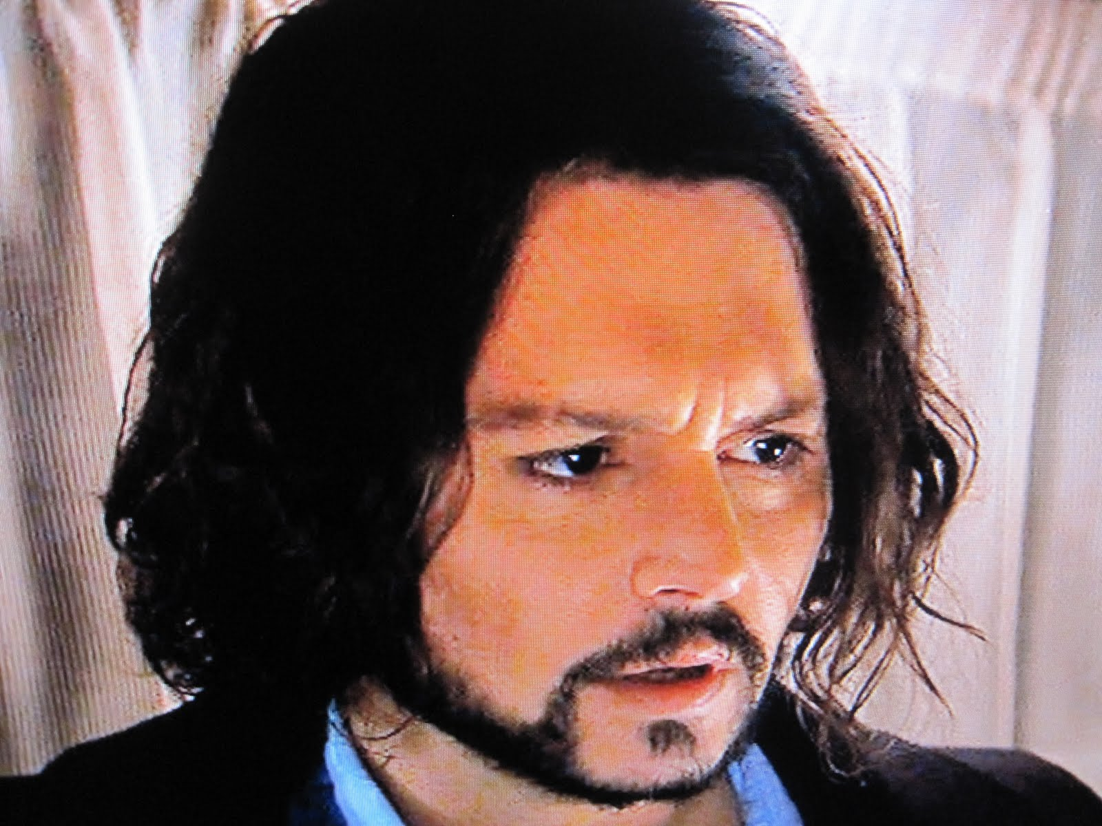 how johnny depp got his acting Producer scott rudin has stated that basically johnny depp is playing tim burton in all his  retire from acting depp explained, i wouldn't say i'm dropping out .