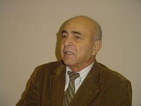 Prof. Gheorghe Isvoranu, presedinte USLIP-Iasi