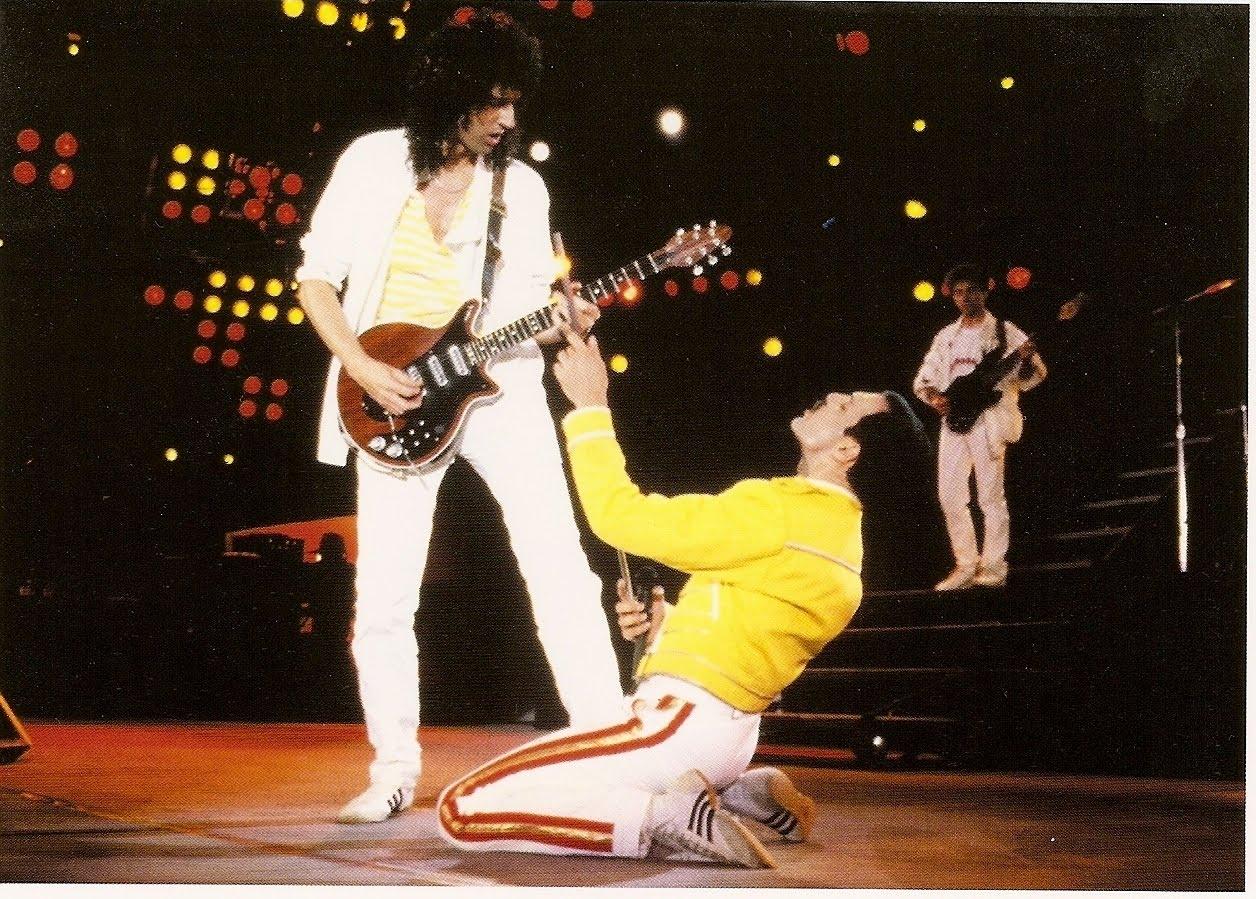 Queen Will Rock Tour