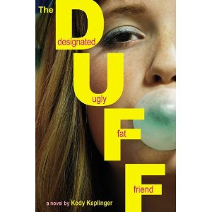 Book Review: The Duff   Brittany Geragotelis
