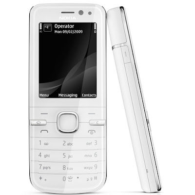 Nokia 6730 Classic – 3G mobile with 3.2 megapixel camera