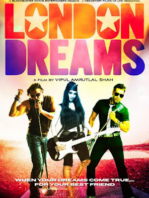 London Dreams Download Movie MP3 Songs, London Dreams songs, download hindi songs, free music
