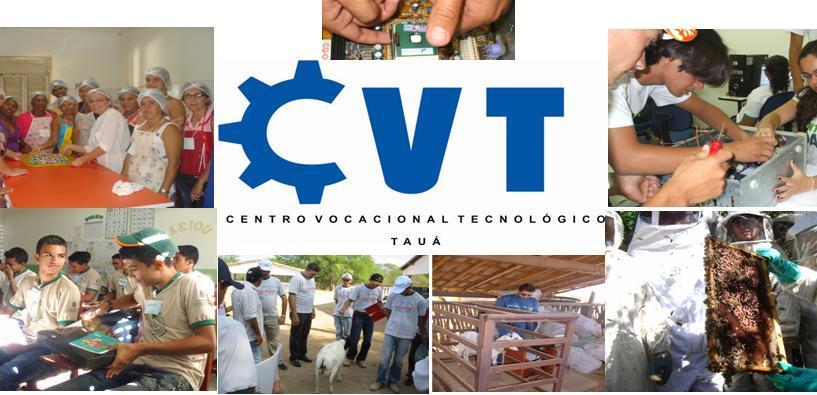CVT de Tauá