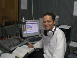 Programa de Radio - Vida Renovada
