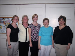 Gossett Girls/Walters Women