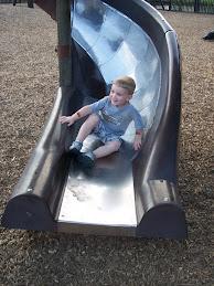 @ Jacobson Park