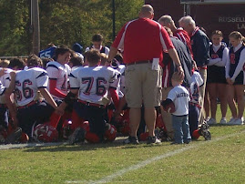 Prayer After Game