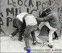 Jóvenes violentos