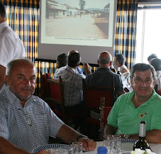 ALFERES ALMEIDA E RIBEIRO, GARBOSOS CAVALEIROS DO QUITEXE