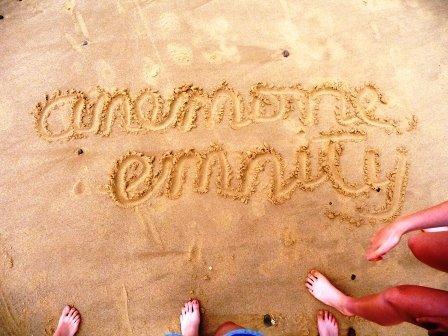 anemone emnity