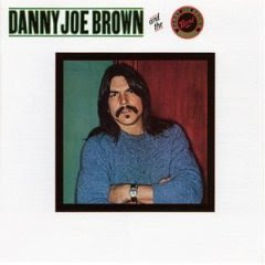 Danny Joe Brown