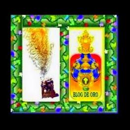 """""""Blog de Oro"""" de la Raza de Soare"""