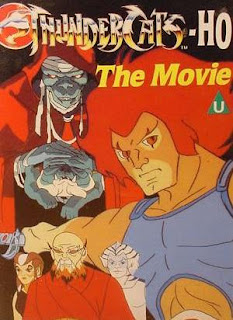 Thundercats Movie on Thundercats   Ho