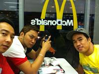 McDonalds Capas Tarlac