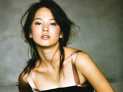 Song   Picture on Song Hye Kyo Wallpaper