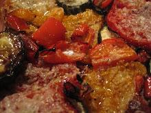 Tyras italienska antipasto