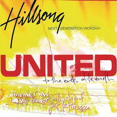 Hillsong United - To The Ends Of The Earth 2003