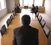 Sistem Manajemen Pendekatan Pemimpin