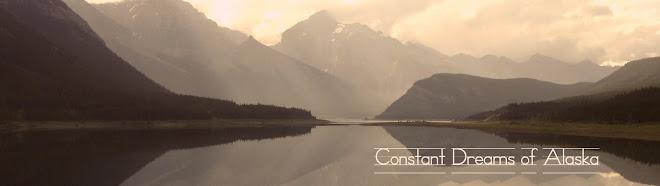 Constant Dreams of Alaska