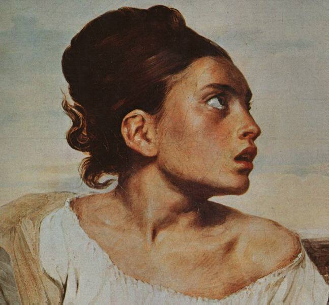 loneliness and isolation in jane eyre The jane eyre study guide contains a biography of charlotte bronte jane fears for her friend's death and the inevitable loneliness that will come when she is gone.