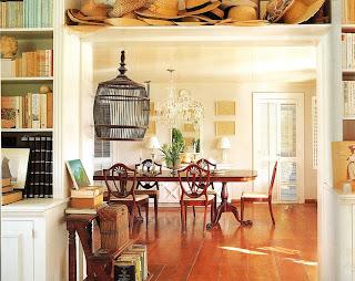 DAILY IMPRINT Interviews on creative living interior designer