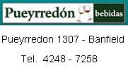 Vinos en Banfield